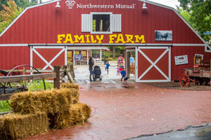Family Farm Weekend